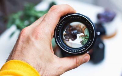 ¿Por qué importa el diámetro de un objetivo de cámara?