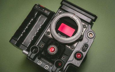 ¿Cómo afecta el factor de recorte de tu cámara a tu objetivo?