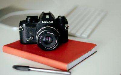 Cómo mantener limpio y cuidado tu equipo fotográfico