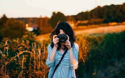 ¿Qué es la profundidad de campo en una fotografía? Explicación rápida y fácil